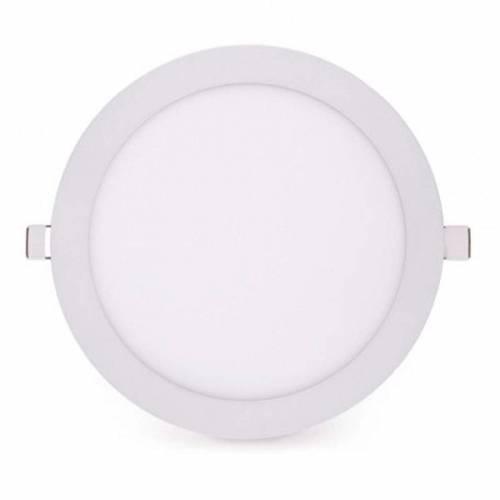 Downlight LED Panel 18W 12-24V