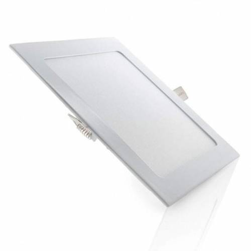 Downlight LED Panel 18W 12-24V Cuadrado