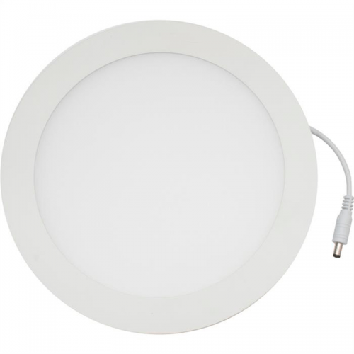 Downlight LED Panel 20W 12-24V