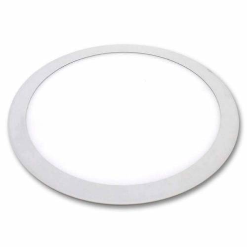 Downlight LED Panel 24W 12-24V