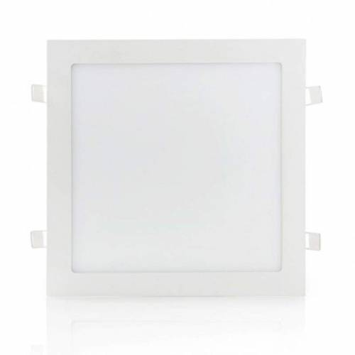 Downlight LED Panel 24W Cuadrado 12-24V