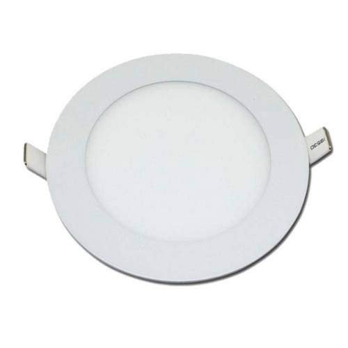 Downlight LED Panel 9W 12-24V