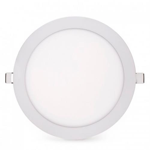 Downlight LED Panel 15W 12-24V