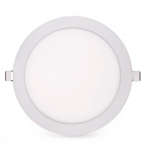 Downlight LED Panel 15W 12-24V