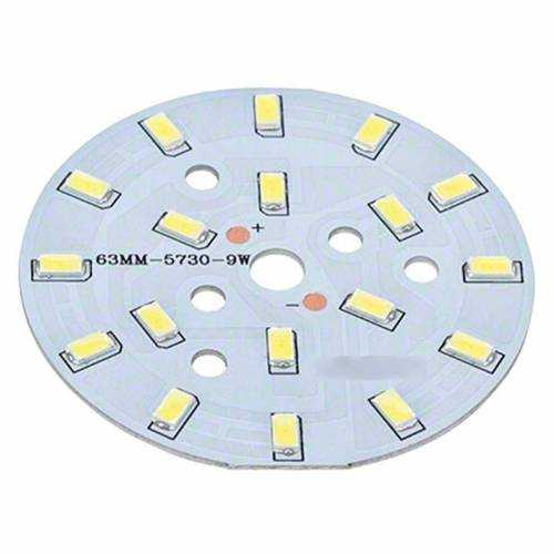 Repuesto Downlight LED SMD 9W