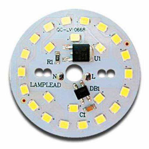 Repuesto LED SMD 12W 230V