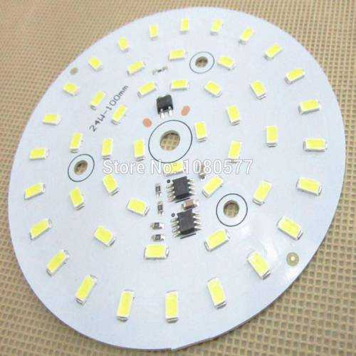 Repuesto LED SMD 24W 230V