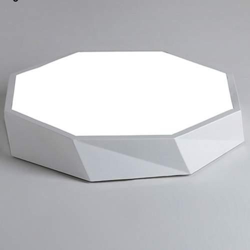 Plafón LED con diseño Trapezio 36W
