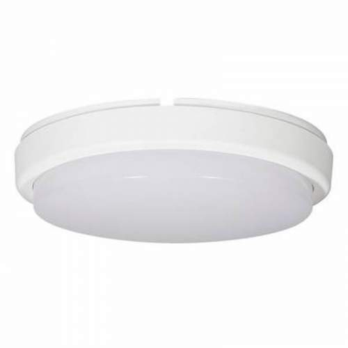 Plafón LED Redondo 24W EXTERIORES IP65