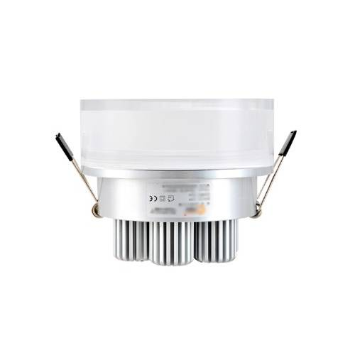 Empotrable LED 7W