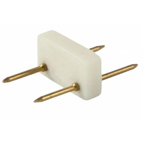 Conector enchufe tira LED 230V
