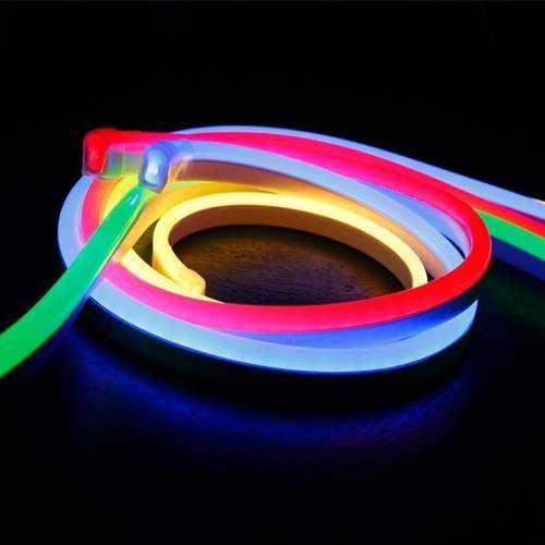 Tira LED Neon Flex 10 W/m 230V RGB
