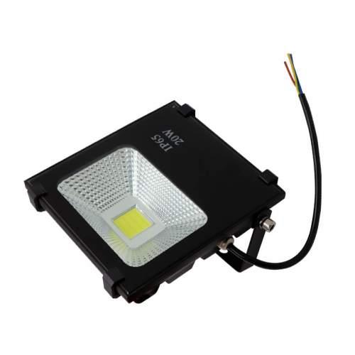 Foco proyector LED COB PRO 20W