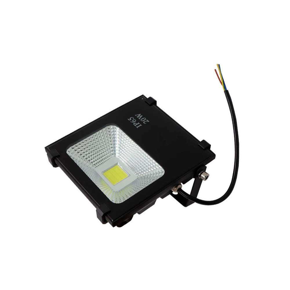 Foco proyector led cob 20w profesional - Foco proyector led ...