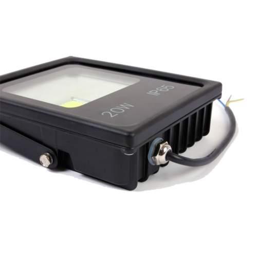 Foco proyector LED COB ECO 20W
