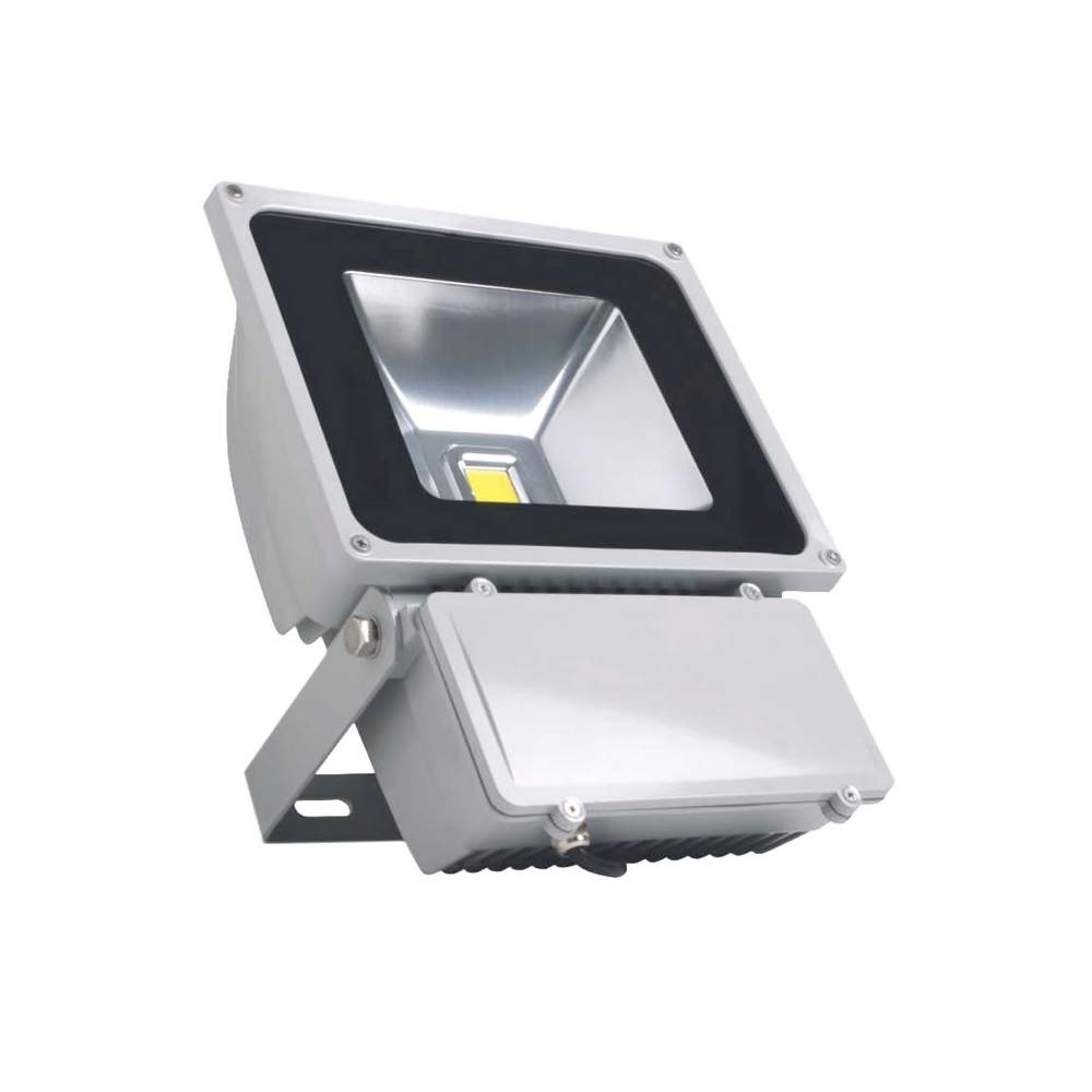 Foco proyector led cob 80w - Foco proyector led ...