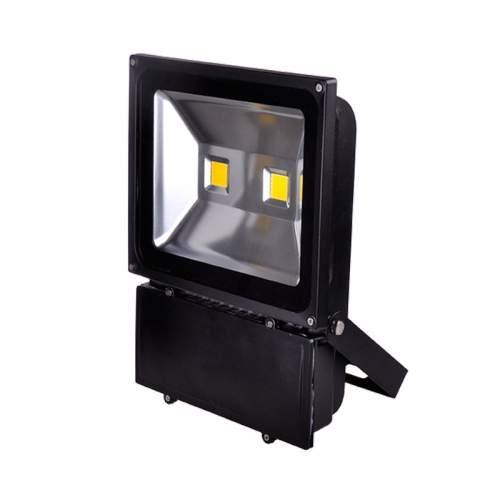 Foco Proyector LED COB 100W 230V NEGRO