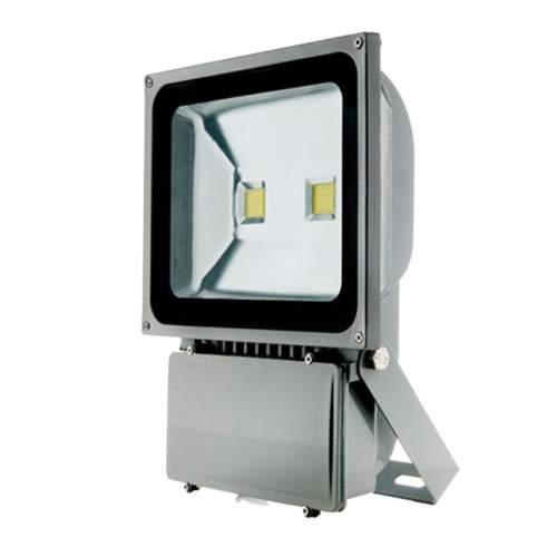 Foco Proyector LED COB 100W 230V GRIS