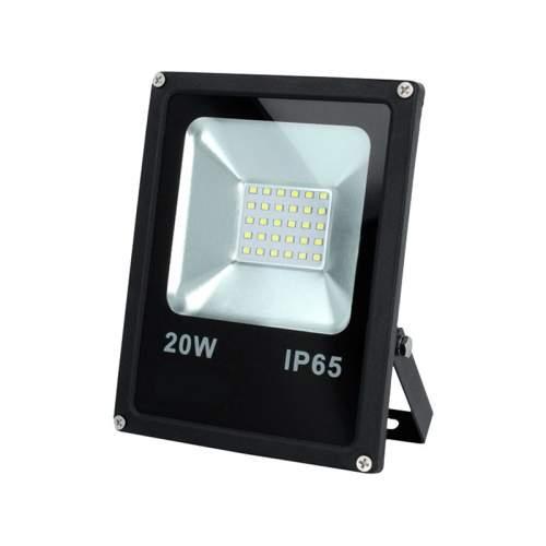 Foco LED SMD 20W 230V