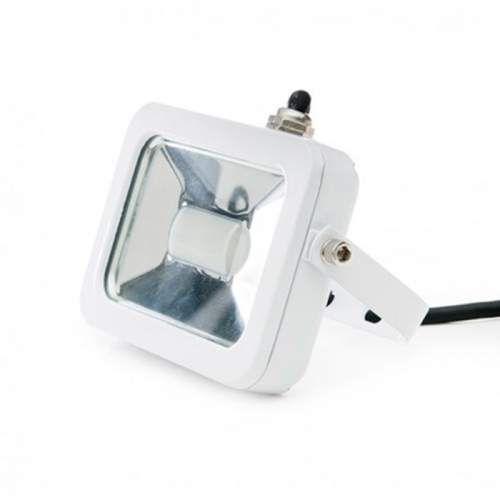 Foco Proyector LED 10W LUXE Blanco