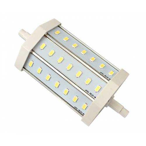 LED Lineal R7S 10W 230V