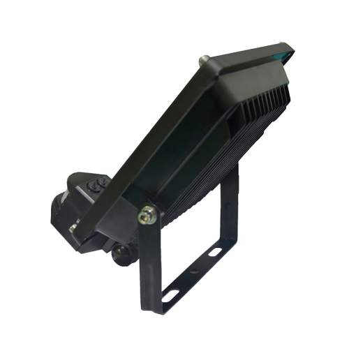 Foco Proyector LED 20W con Sensor de Movimiento