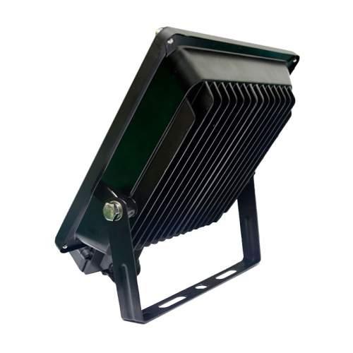 Foco Proyector LED COB 30W con Sensor de Movimiento