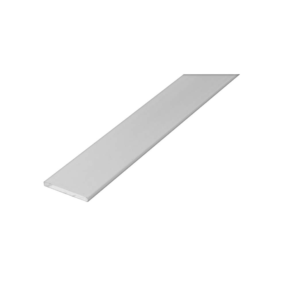 Pletina aluminio tira led 1 metro - Tiras de aluminio ...