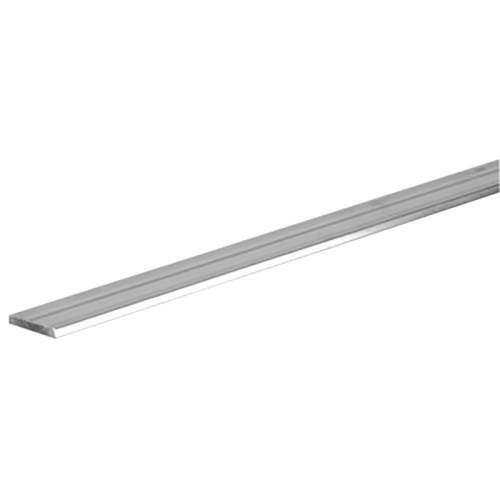 Pletina Aluminio Tira LED 2 Metros