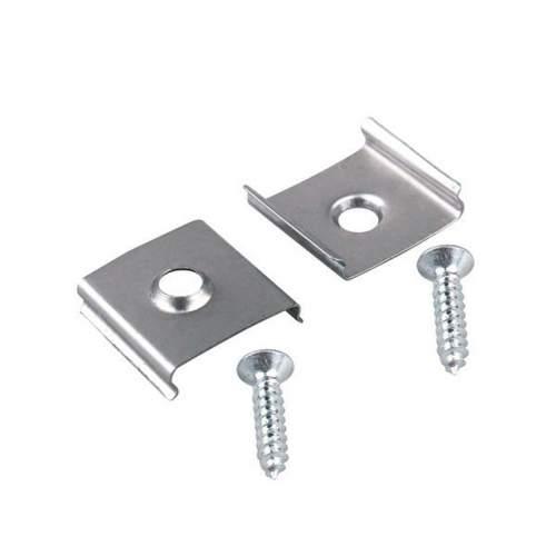 Soporte fijación perfil aluminio Tira Led