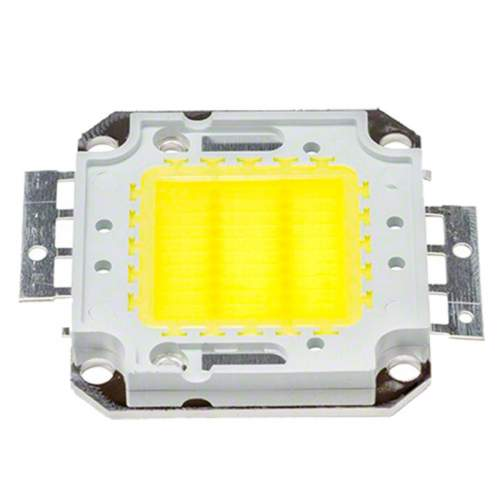 CHIP LED COB 20W