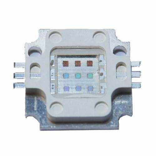 Chip LED RGB 10W