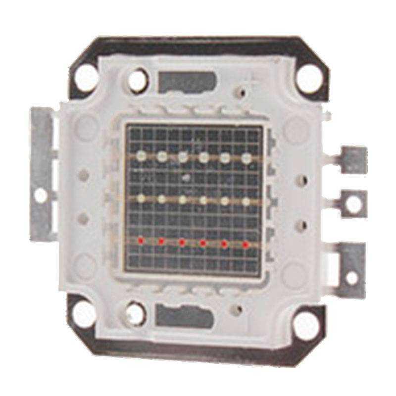 CHIP LED RGB 20W