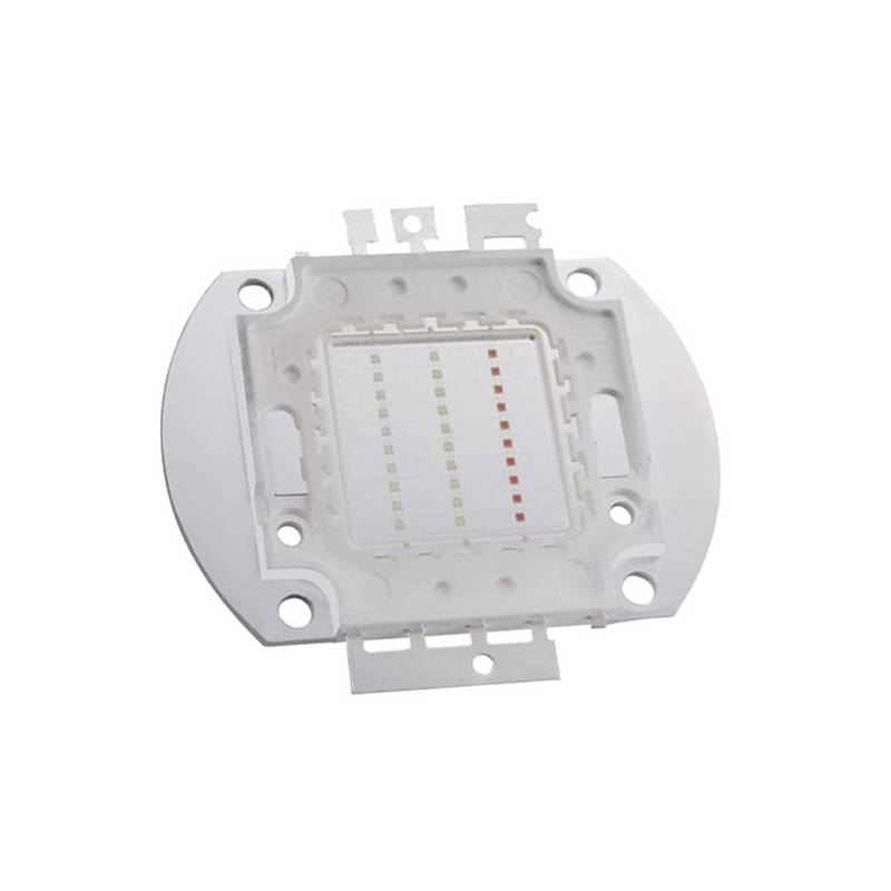 CHIP LED RGB 30W