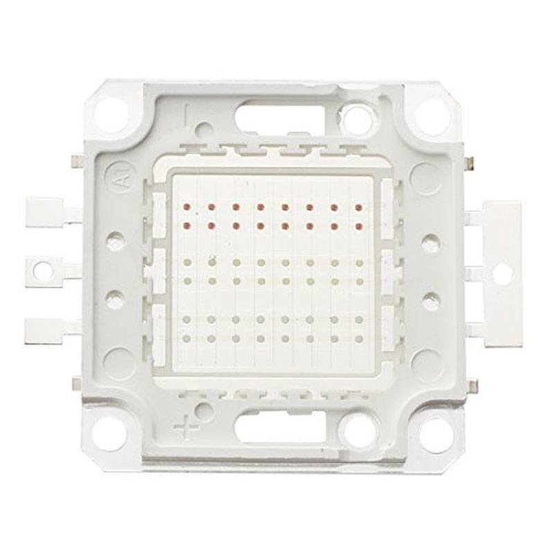 CHIP LED RGB 50W