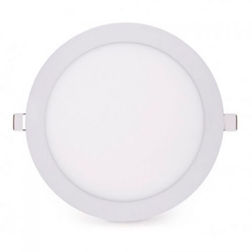 Lote Downlight LED Panel 18W 6000K/4000K