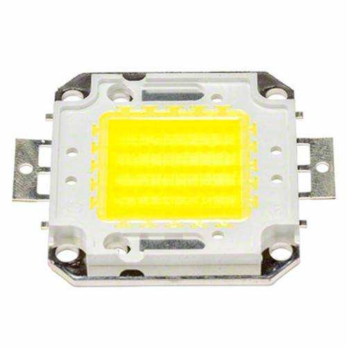Chip LED Cob 50W 12V