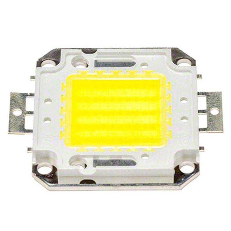 CHIP LED COB 50W