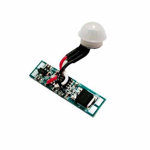 Interruptor-sensor proximidad para perfil tira de LED