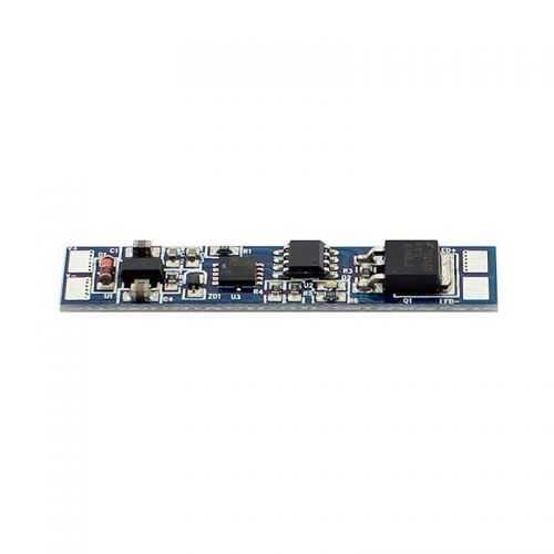Interruptor proximidad para perfil tira de LED