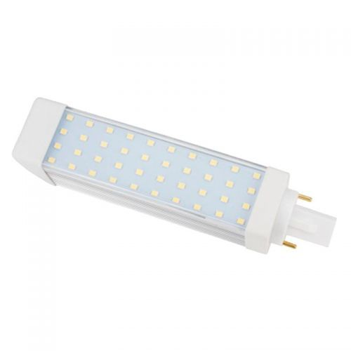 Bombilla G24 12W LED 2PIN 230V
