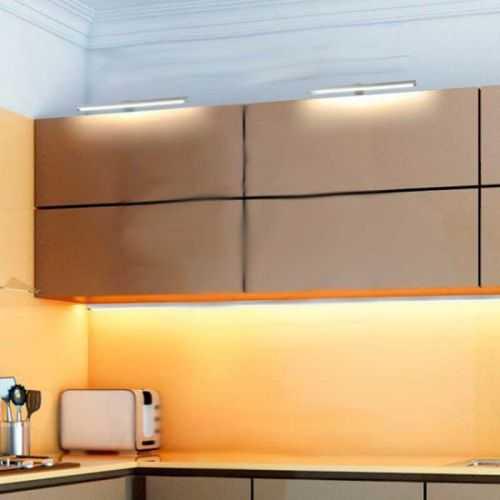 Aplique LED Espejo Baño 6,5W 230V