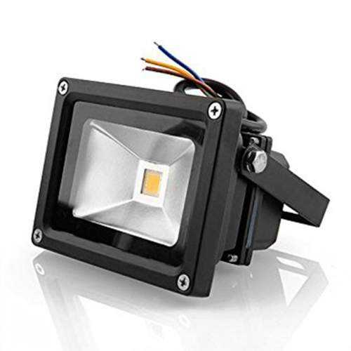 Foco proyector LED COB 10W 12Vdc
