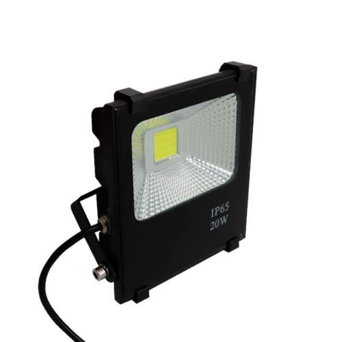 Foco proyector LED COB 20W 12Vdc