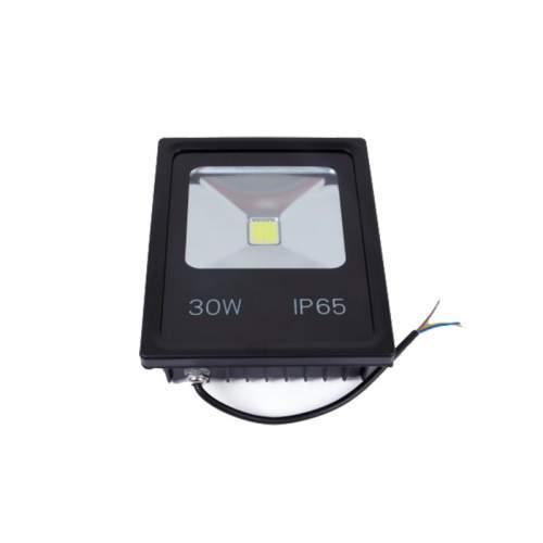 Foco proyector LED COB 30W 12Vdc