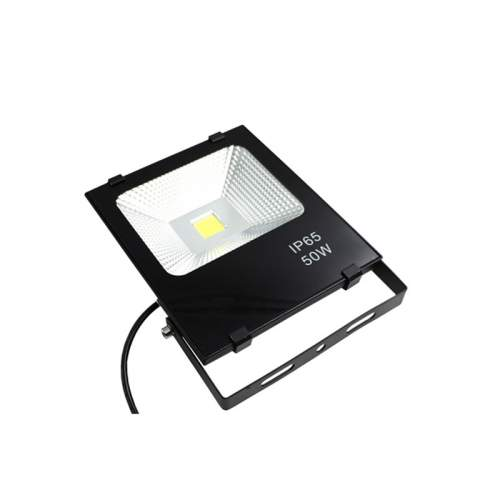Foco proyector LED COB 50W 12Vdc