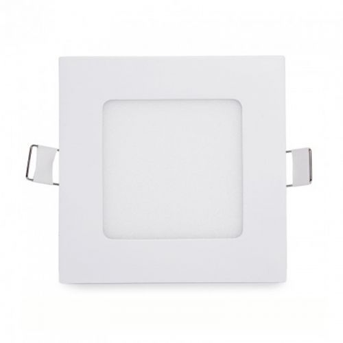 Downlight LED Panel 6W Cuadrado