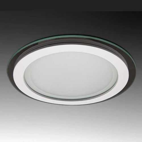Downlight LED Cristal 18W 230V