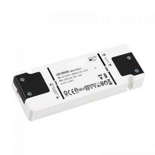 Fuente alimentación 15W 12V Ultradelgada-Slim