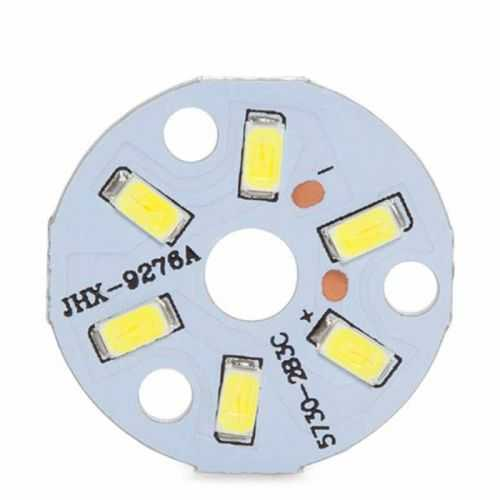 Repuesto Downlight LED SMD 3W